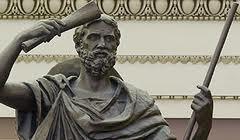 Historian Herodotus