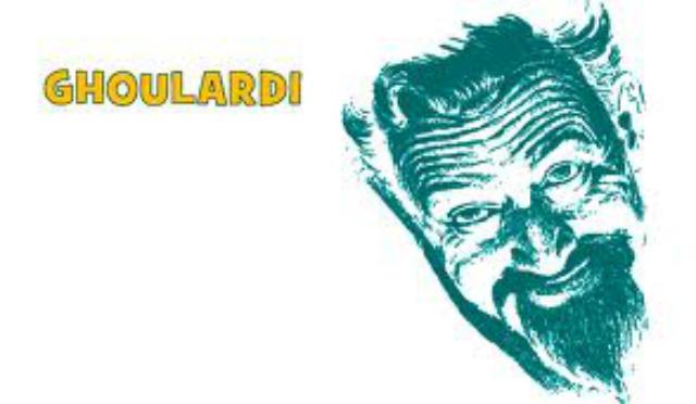 Ghoulardi