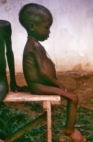 End Starvation