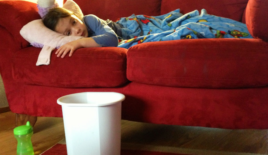 Norovirus Symptoms And Treatment