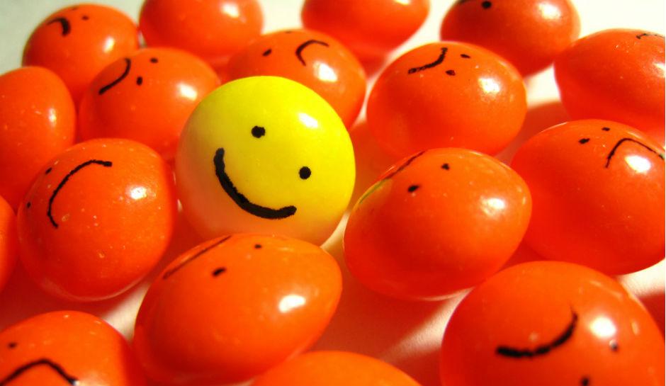 positive thinking health benefits